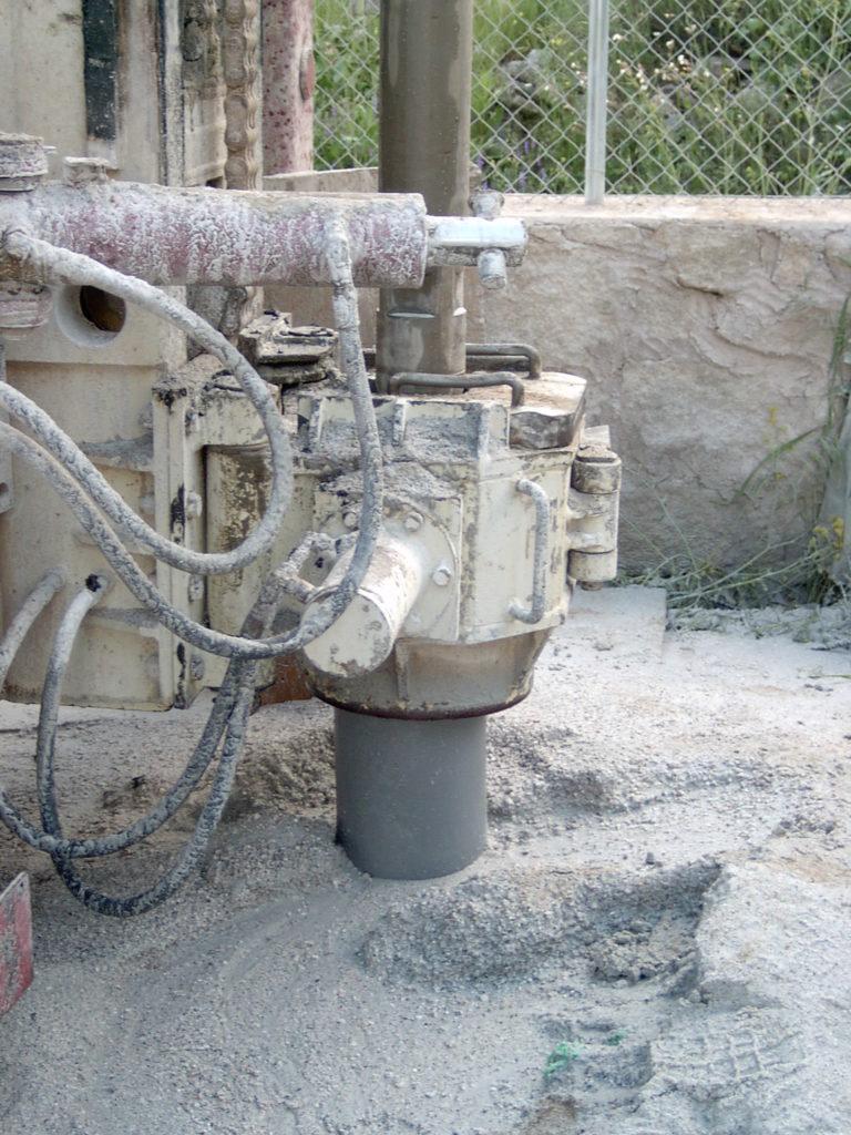 perforadora-geotermica