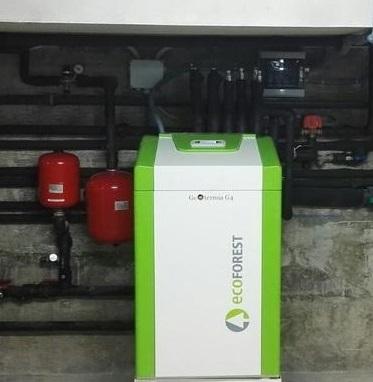 Instalaciones Climatización